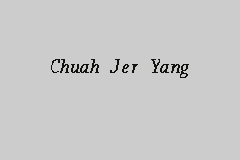 Chuah Jer Yang business logo picture