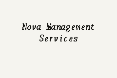 Nova Management Services business logo picture