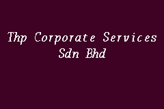 Thp Corporate Services Sdn Bhd business logo picture